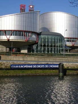 0012 European Court of Human Rights