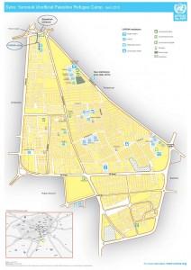 Syria_Yarmouk_Refugeecamp_map