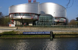 ECHR, European Court of Human Rights