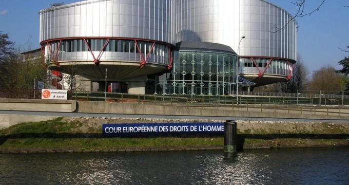 ECHR, European Court of Human Rights